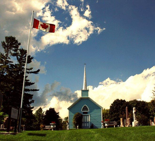 lil_blue_church