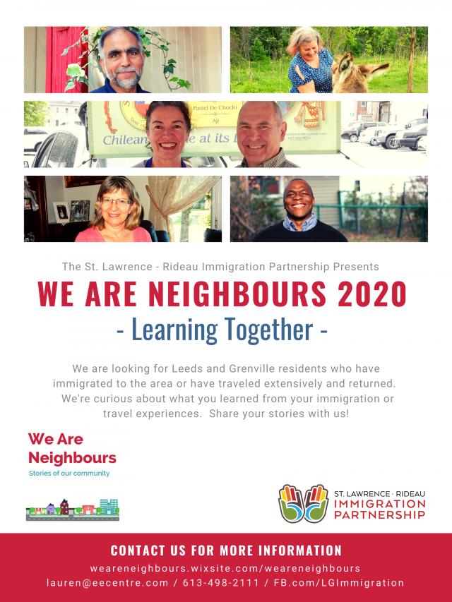 WAN 2020 Poster