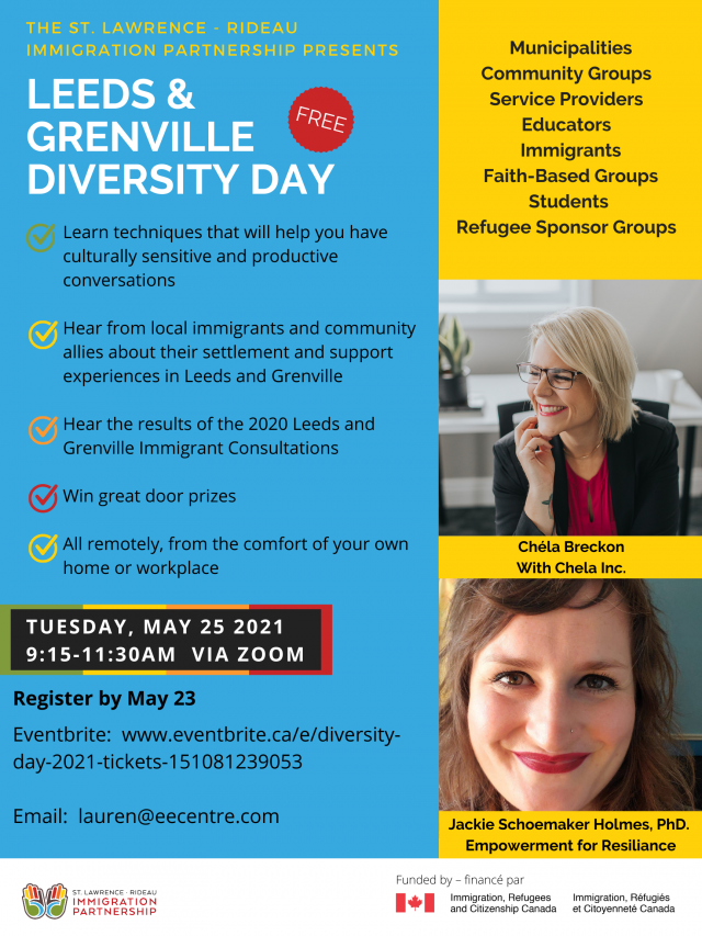 Diversity Day Posters